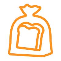 菓子・パン袋