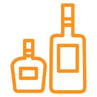 酒・リキュール類