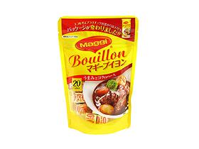 固形スープの素