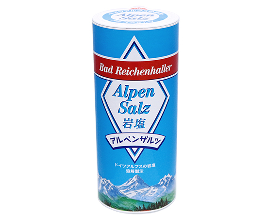塩(アルペンザルツ)