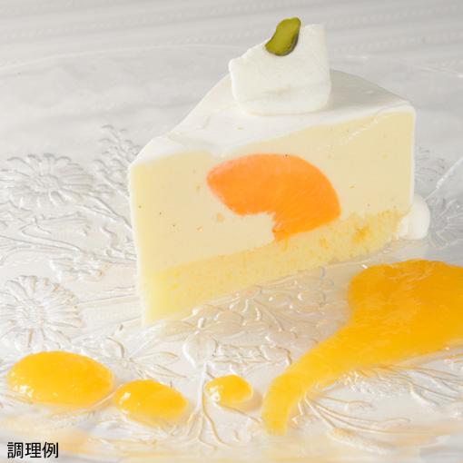 ゴールドリーフ 黄桃 / 825g