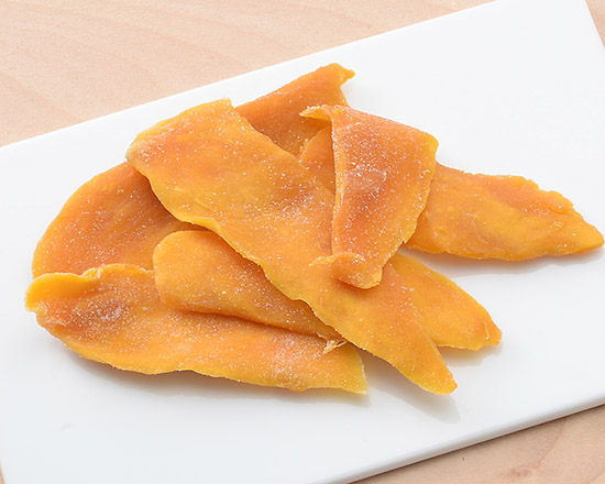 ドライマンゴー(フィリピン産) / 100g
