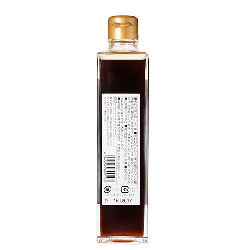柴沼醤油 ポン酢ゆずかつお / 300ml