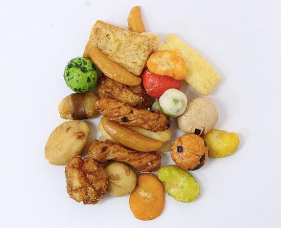 富澤の豆菓子 味好み / 120g