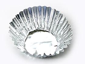 アルミカップ 8F