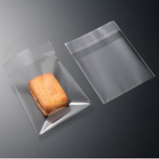 OPPレーズンサンド袋 8×8