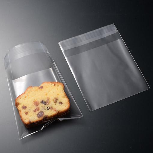 OPPレーズンサンド袋 10.5×10.5 / 20枚