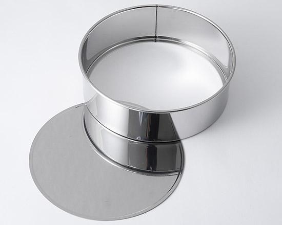 直径18㎝丸型