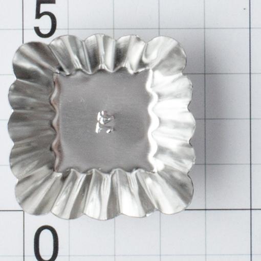 ブリキケーキ型 小 #14 / 1個