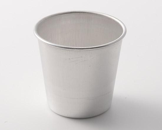 アルミプリンカップ(#3)