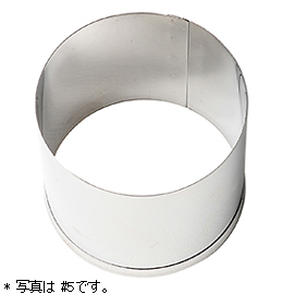 パテ抜型 丸 / #10