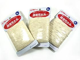たこ糸(カード巻調理糸100m / 4号)