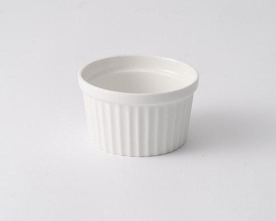 陶器製スフレ(S)