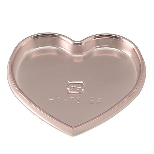 チョコレートトレー ハートアソート