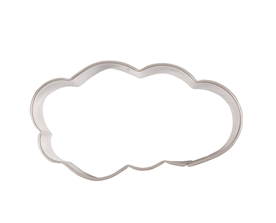 クッキー抜型 雲