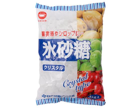 カップ印 氷砂糖クリスタル