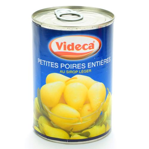 プチポワール缶詰