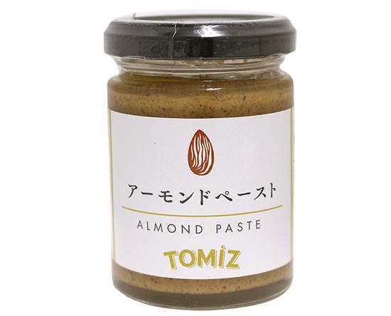 TOMIZ アーモンドペースト / 100g