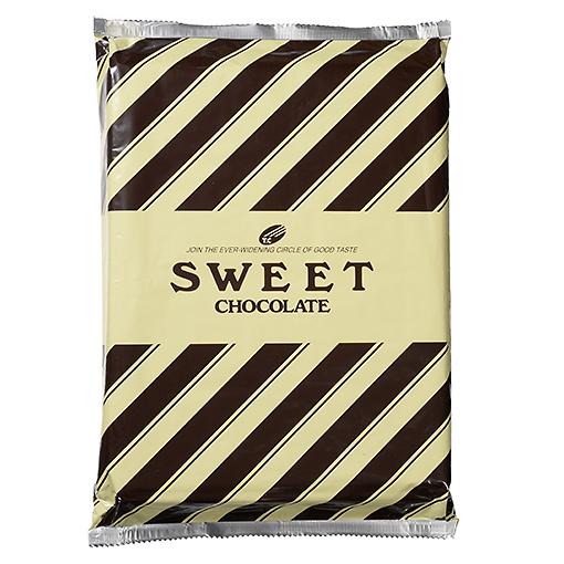 大東カカオ スイートチョコレート(純良) / 2kg | チョコレート ...