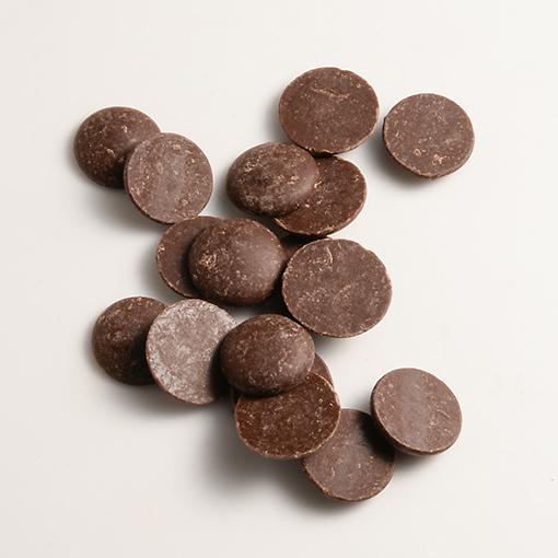 スイートチョコレート(カカオ分55%位のもの)