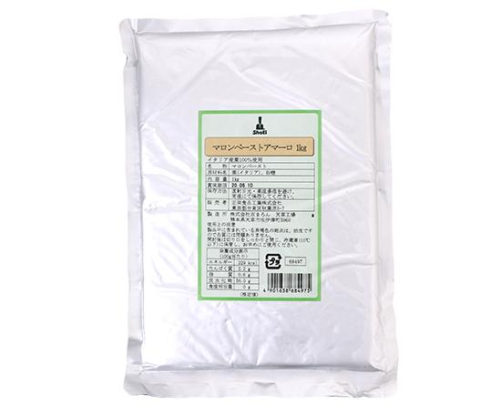 マロンペースト アマーロ / 1kg