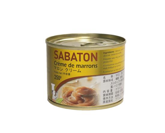 サバトン マロンクリーム