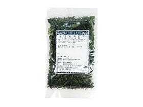 国産乾燥野菜(ほうれん草)