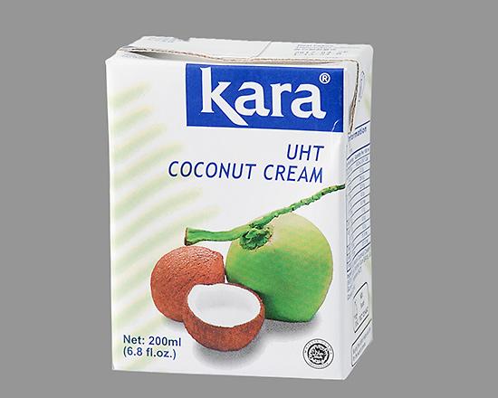 kara ココナッツクリーム