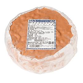 冷凍スポンジ(1cm厚にスライスしておく)