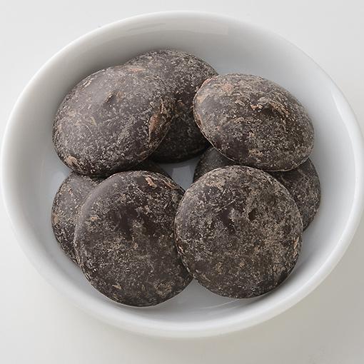 スィートチョコレート(カカオ分55%くらいのもの)