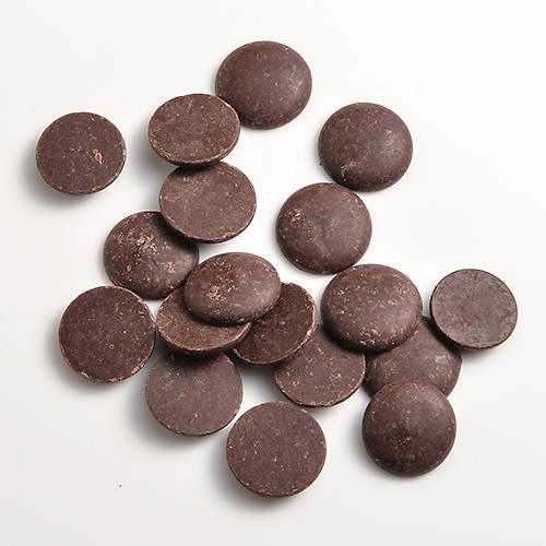 チョコレート(カカオバリー ピストール・サンドマング)(またはカカオ70%以上のもの)