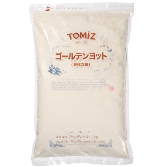 ゴールデンヨット(日本製粉) / 2.5kg