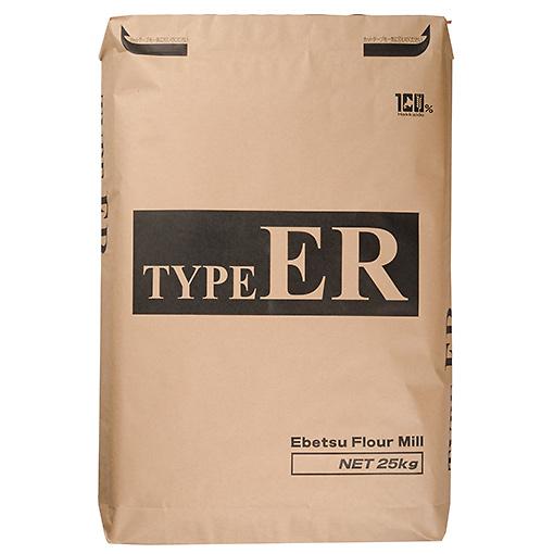 北海道産ハードブレッド専用粉ER(江別製粉) / 25kg