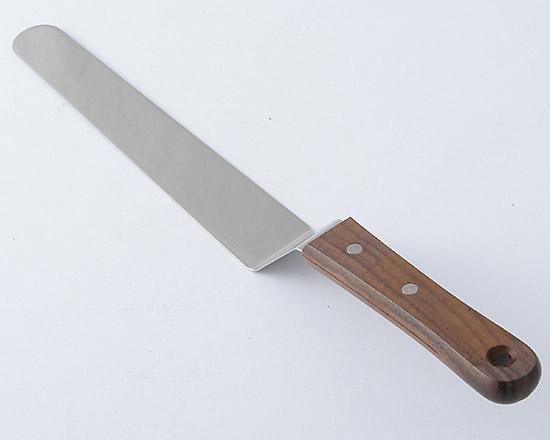 アングルパレットナイフ