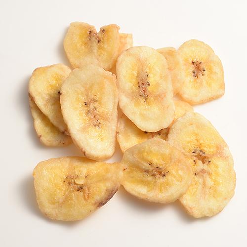 富澤のスナック バナナチップス / 120g