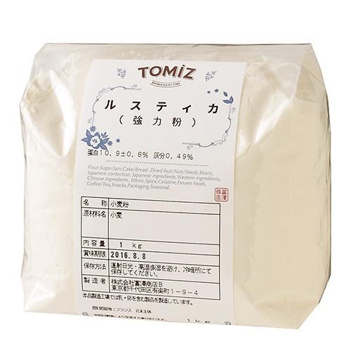 ルスティカ(日清製粉) / 1kg