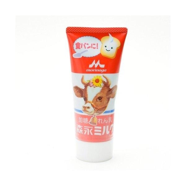 *● 森永 練乳(森永ミルク)チューブ / 120g