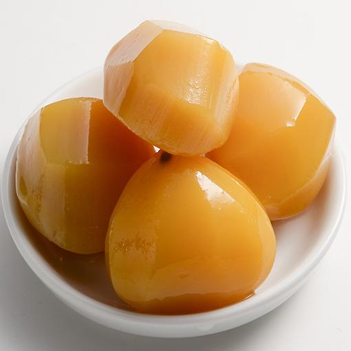栗甘露煮(小瓶) / 310g