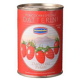 モンテベッロ ダッテリーニトマト / 400g
