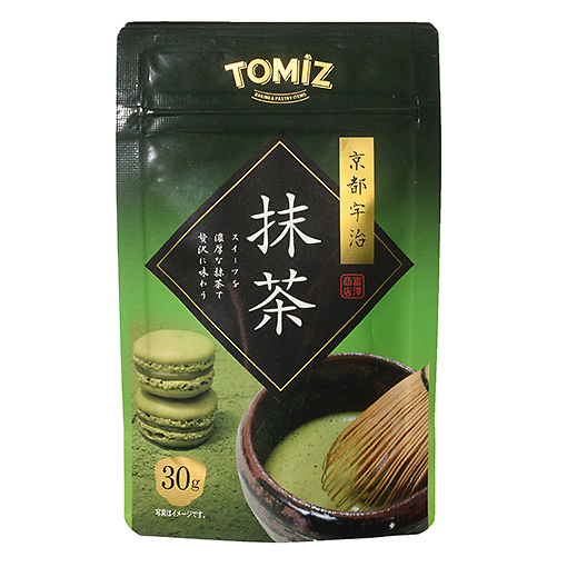 TOMIZ 抹茶