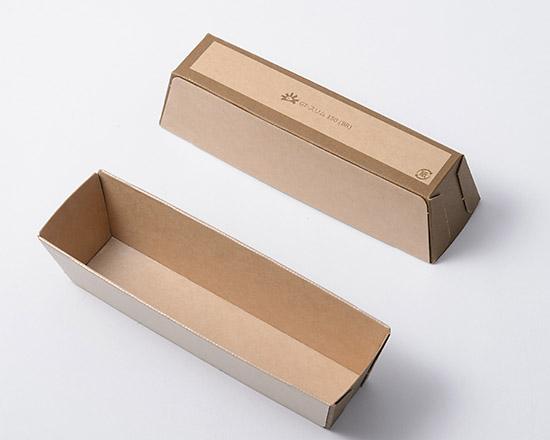 紙パウンド型スリム