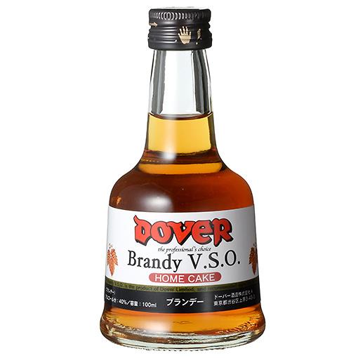 ドーバー ブランデーV.S.O.