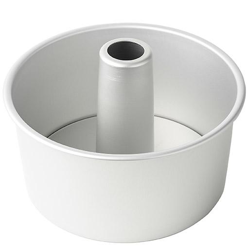 アルミシフォンケーキ型(アルマイト加工) / 17cm