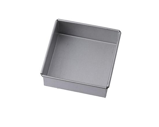 アルタイト角デコ缶 小 / 15cm1個