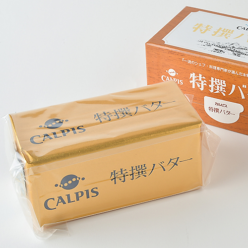 カルピス 特撰バター(食塩不使用) / 450g