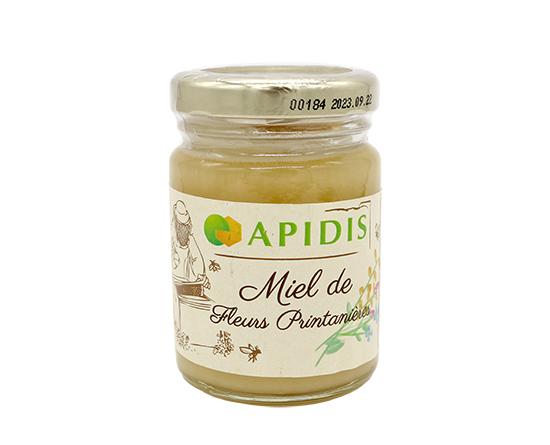 ★アピディス蜂蜜 フルールプランタニエール(春の花々)
