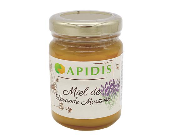 アピディス蜂蜜 ラベンダー