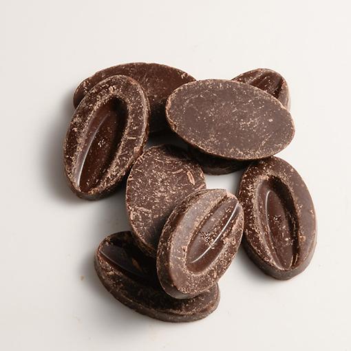 チョコレート(ヴァローナ フェーブ カライブ)