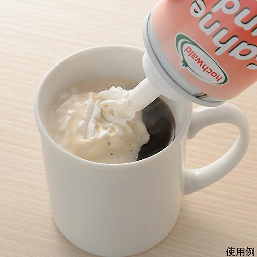 ザーネ ワンダー ホイップ クリーム ザーネワンダーホイップクリーム 250ml(スプレー缶)
