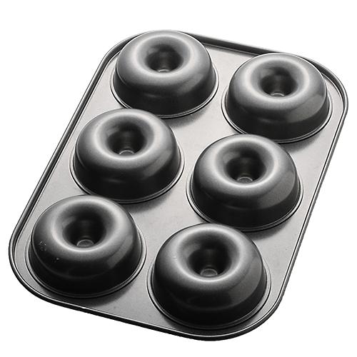 ドーナツ型 6ヶ取 / 1枚
